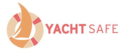 Yacht Safe Australia Mobile Logo